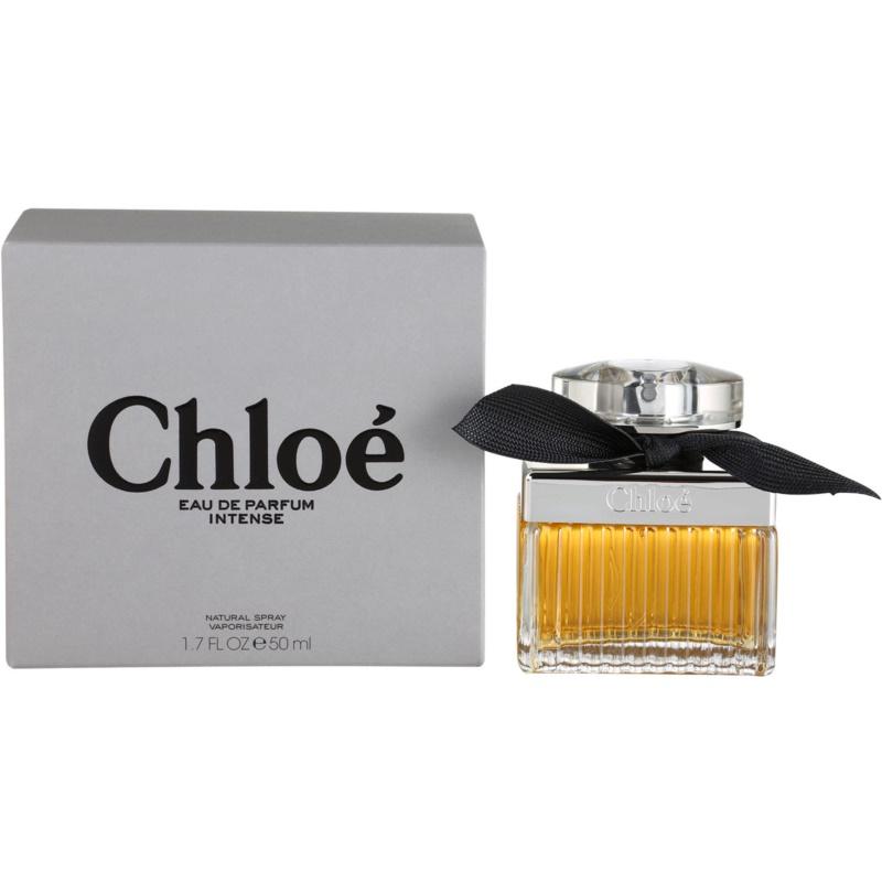 chlo chlo intense eau de parfum for women 75 ml. Black Bedroom Furniture Sets. Home Design Ideas