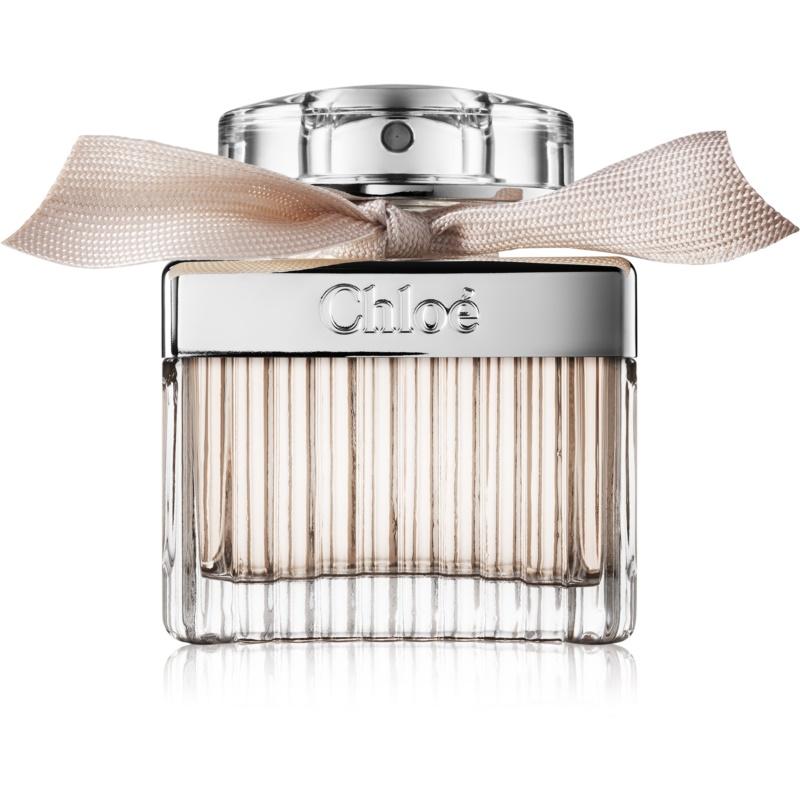 chlo fleur de parfum eau de parfum for women 75 ml. Black Bedroom Furniture Sets. Home Design Ideas