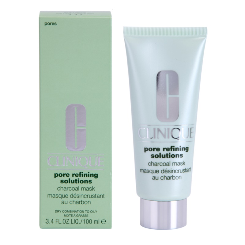 clinique pore refining solutions masque anti pores dilat s. Black Bedroom Furniture Sets. Home Design Ideas