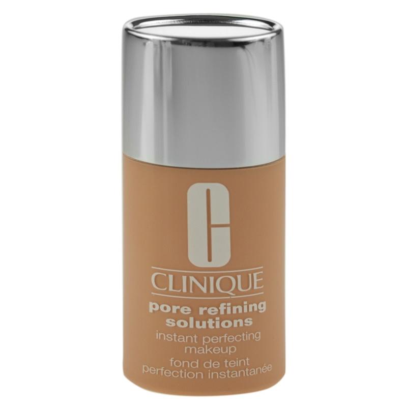 clinique pore refining solutions makeup fl ssiges. Black Bedroom Furniture Sets. Home Design Ideas