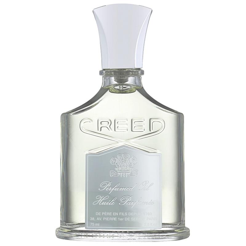 Creed Aventus Body Oil For Men 75 Ml Notinocouk