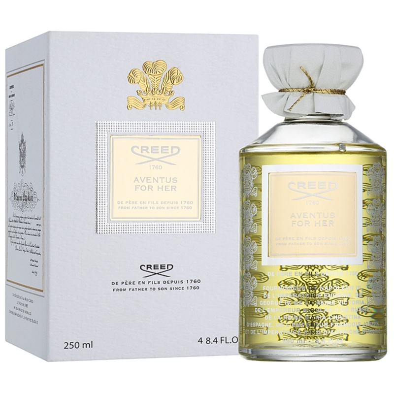 creed aventus eau de parfum for women 75 ml. Black Bedroom Furniture Sets. Home Design Ideas