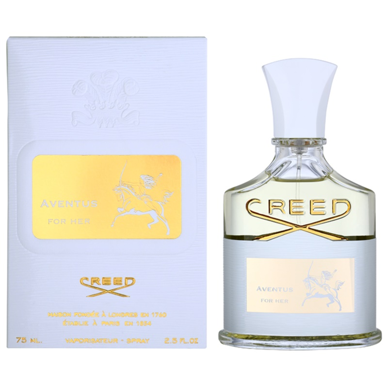 creed aventus woda perfumowana dla kobiet 75 ml. Black Bedroom Furniture Sets. Home Design Ideas