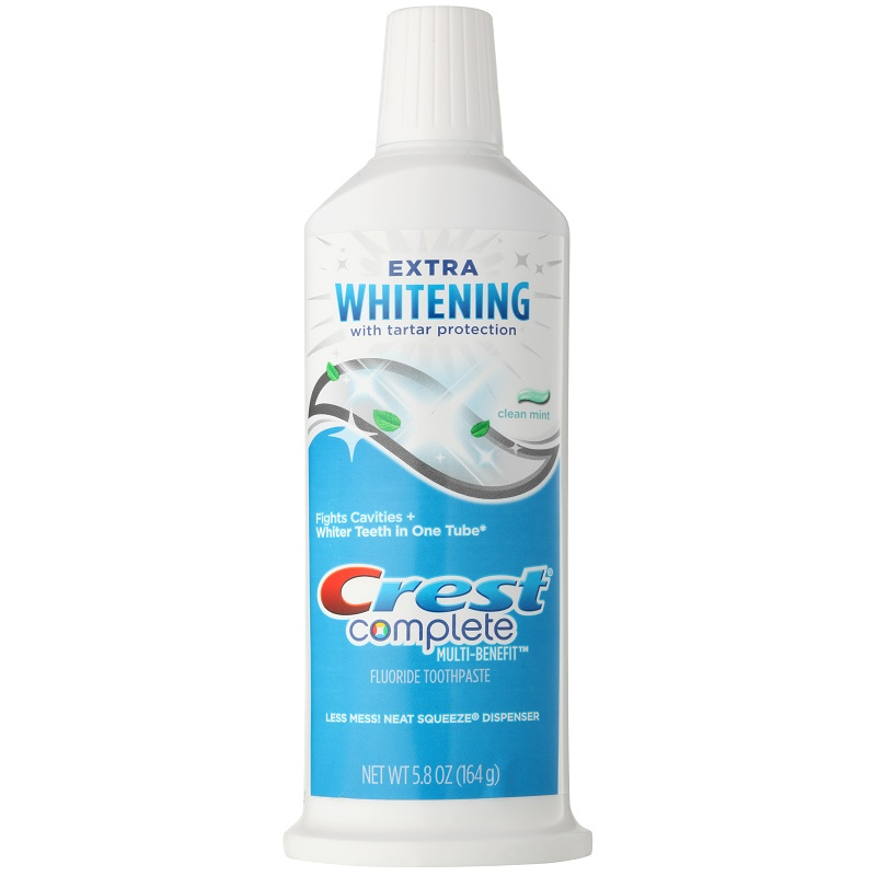 how to use opalescence whitening toothpaste