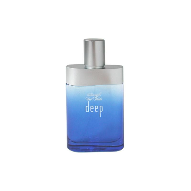Davidoff Cool Water Deep Eau De Toilette Pentru Barbati 50 Ml