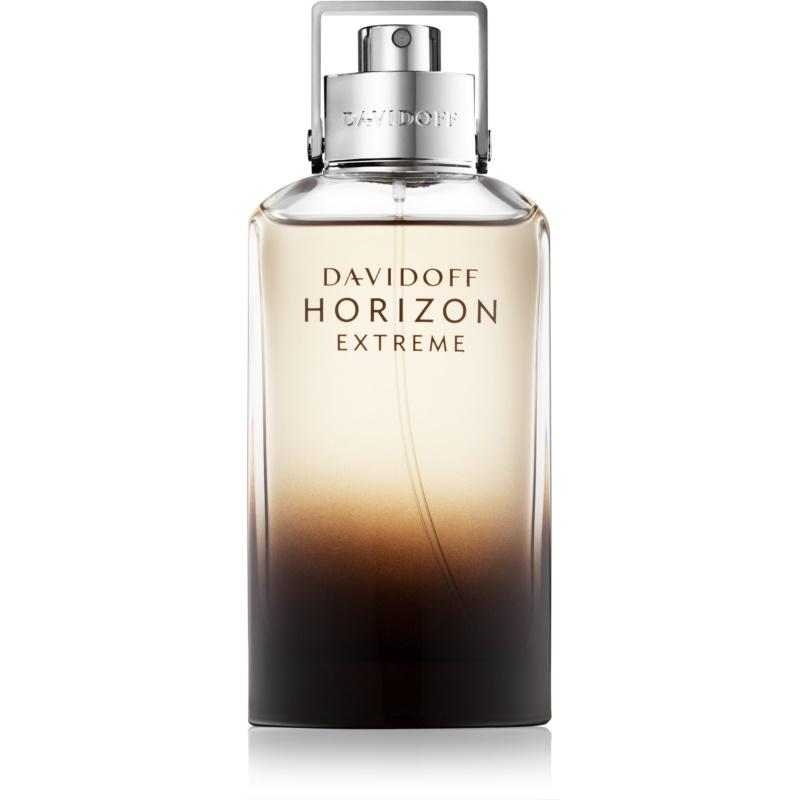 davidoff horizon extreme eau de parfum f r herren 125 ml. Black Bedroom Furniture Sets. Home Design Ideas