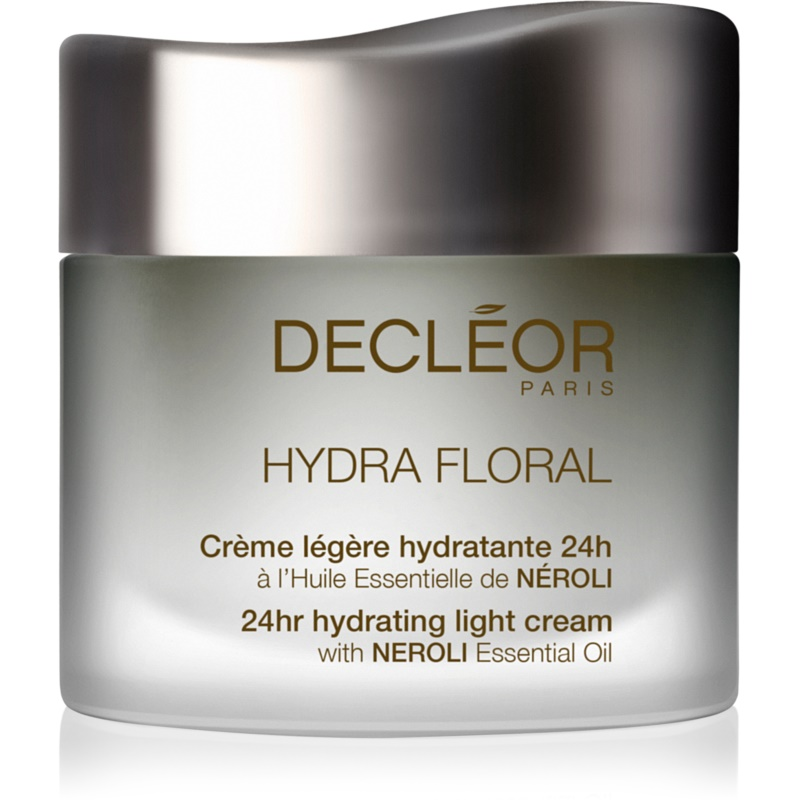 decl or hydra floral cr me hydratante pour peaux normales mixtes. Black Bedroom Furniture Sets. Home Design Ideas