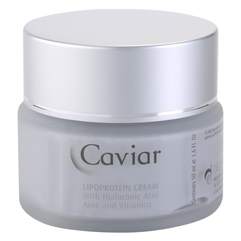 diet esthetic caviar creme hidratante com caviar. Black Bedroom Furniture Sets. Home Design Ideas