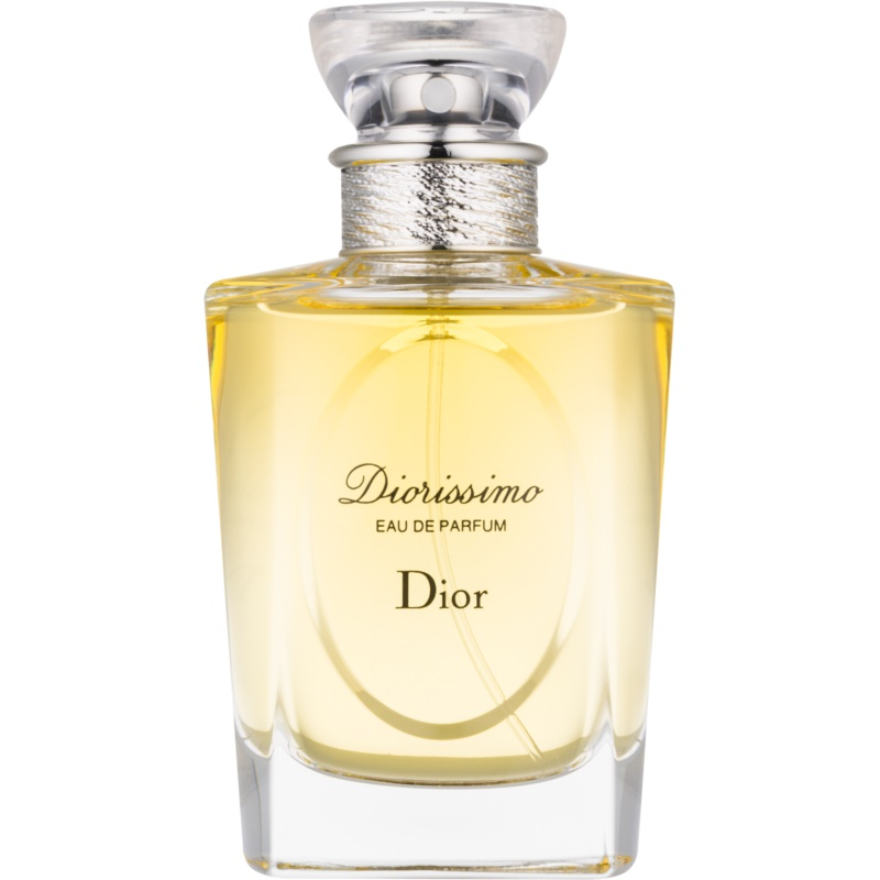 dior les creations de monsieur dior diorissimo eau de parfum eau de parfum f r damen 50 ml. Black Bedroom Furniture Sets. Home Design Ideas