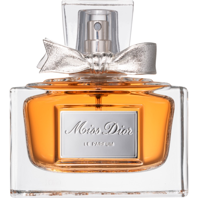 dior miss dior le parfum parfum pour femme 75 ml. Black Bedroom Furniture Sets. Home Design Ideas