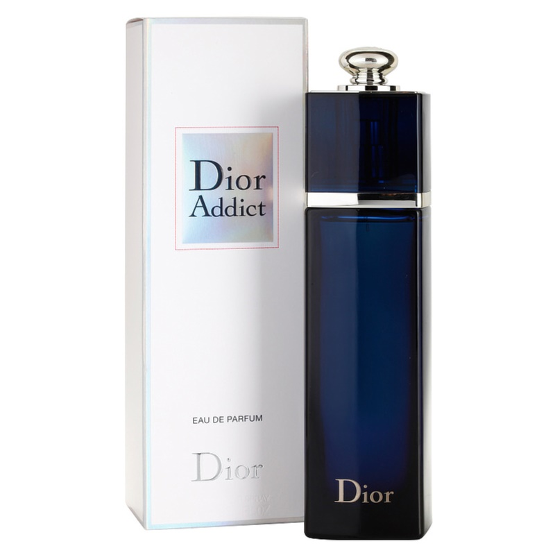 dior dior addict eau de parfum 2014 eau de parfum f r damen 100 ml. Black Bedroom Furniture Sets. Home Design Ideas