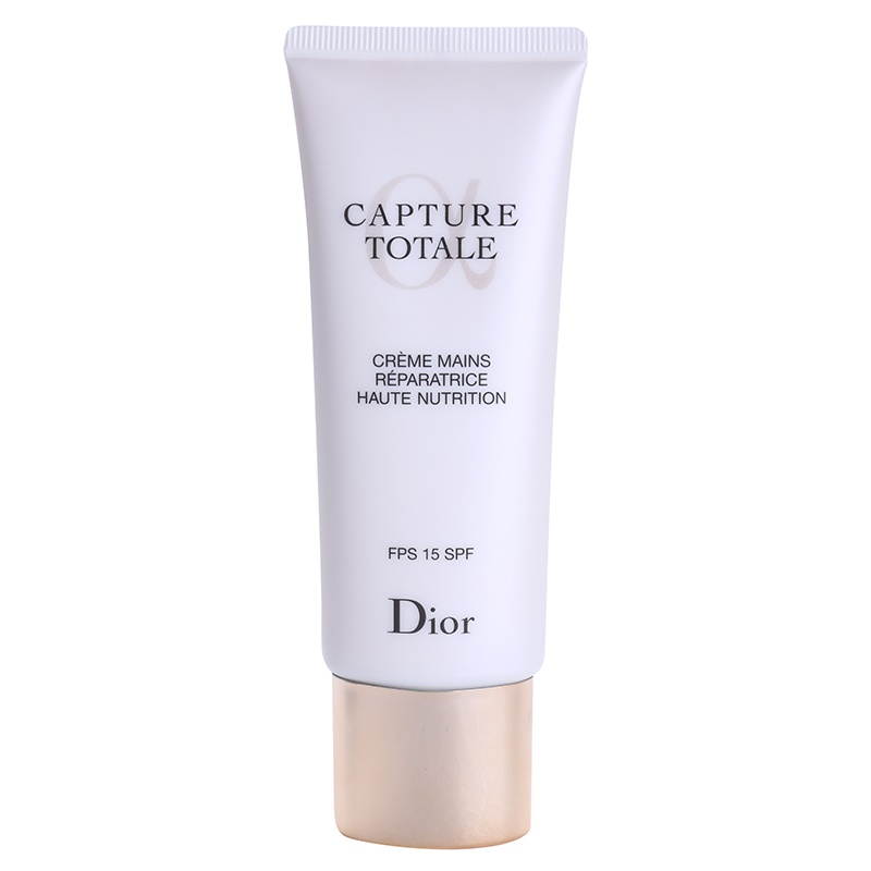 dior capture totale eye serum review