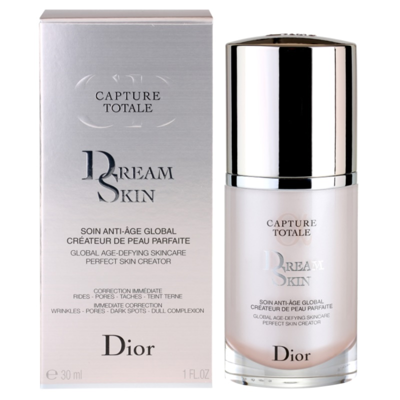 dior capture totale dream skin complex care anti skin. Black Bedroom Furniture Sets. Home Design Ideas