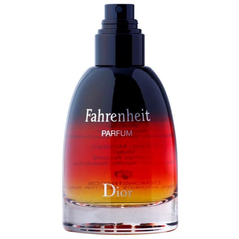 fahrenheit perfum