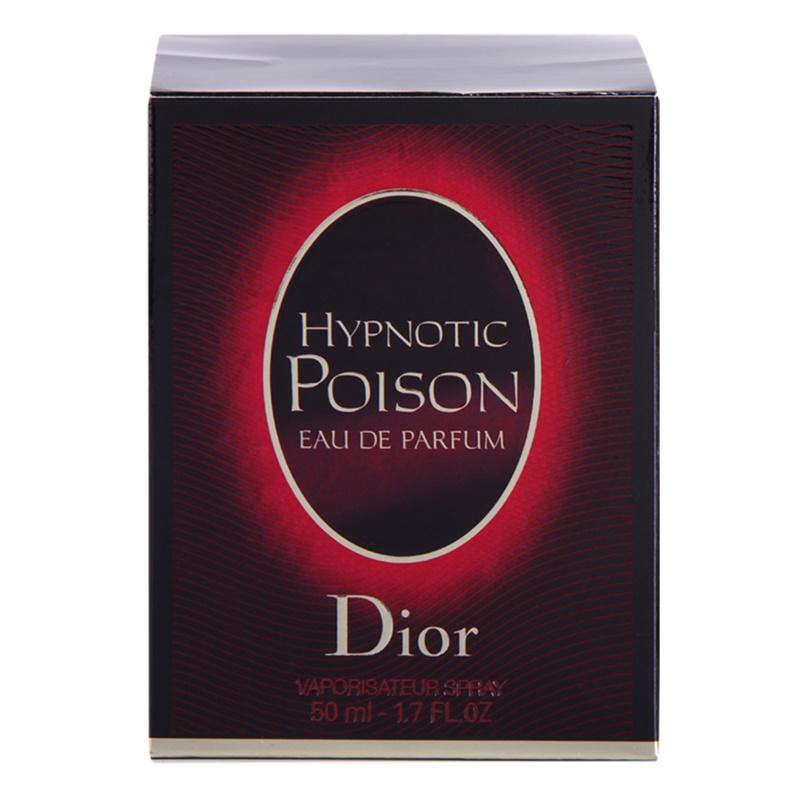 Dior poison hypnotic poison 2014 eau de parfum pour for Acheter poison