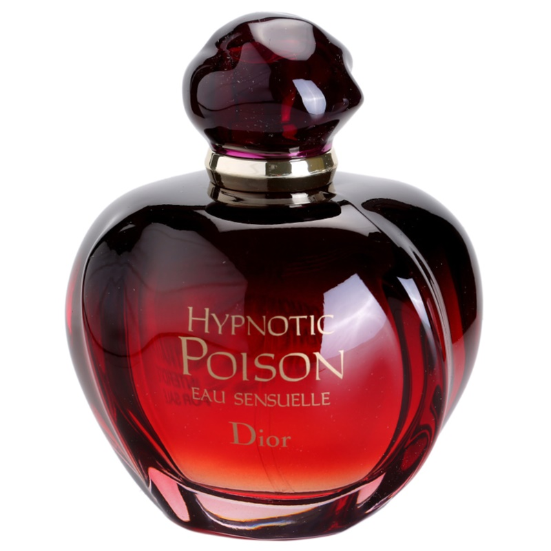 dior poison hypnotic poison eau sensuelle toaletn voda tester pre eny 100 ml. Black Bedroom Furniture Sets. Home Design Ideas