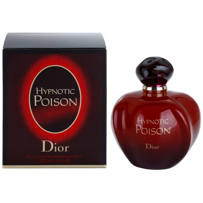 dior poison hypnotic poison 1998 eau de toilette pentru femei 100 ml. Black Bedroom Furniture Sets. Home Design Ideas