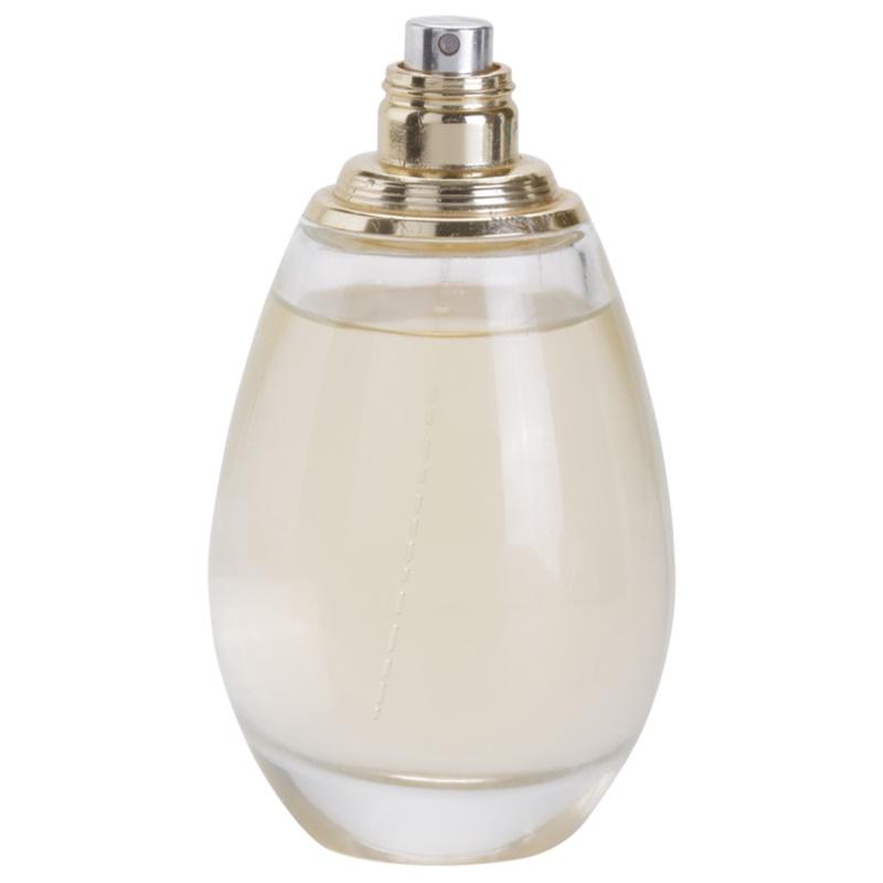 Perfume Tester J Adore: Dior J'adore, Eau De Parfum Tester For Women 100 Ml