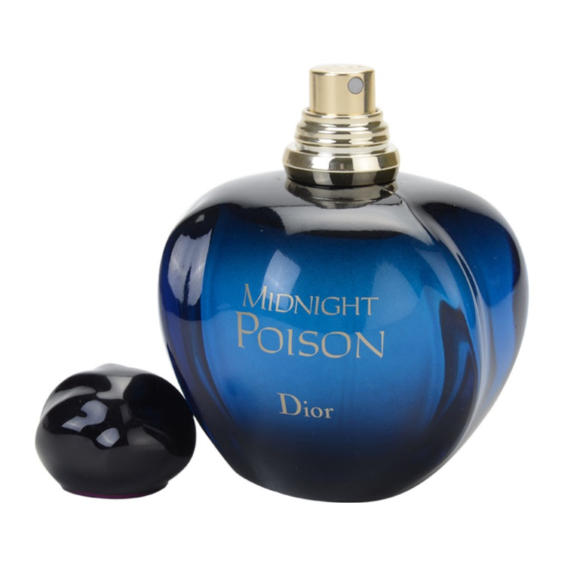 dior midnight poison eau de parfum f r damen 100 ml. Black Bedroom Furniture Sets. Home Design Ideas
