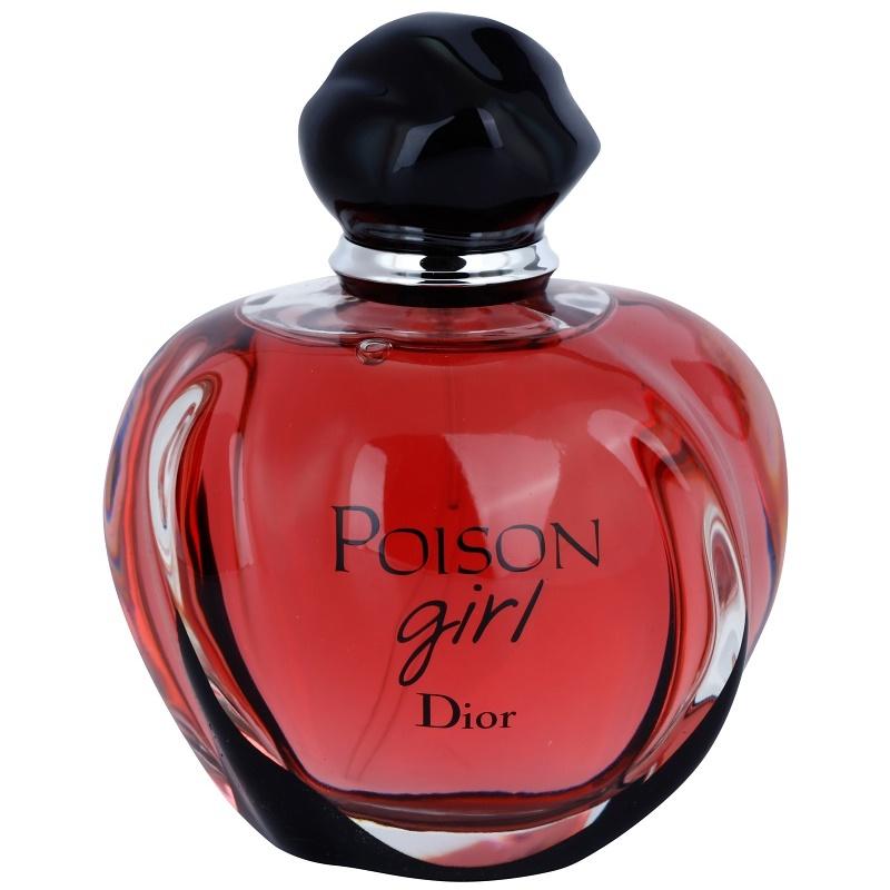 dior poison girl eau de parfum f r damen 100 ml. Black Bedroom Furniture Sets. Home Design Ideas