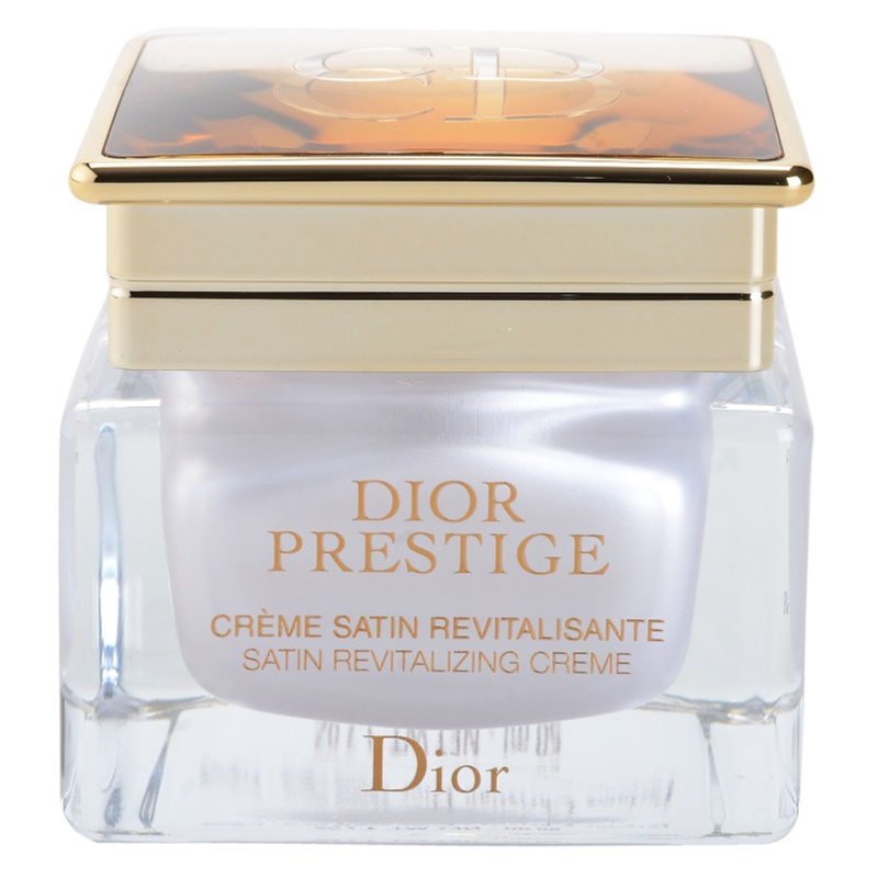 dior prestige revitalizing cream anti wrinkle. Black Bedroom Furniture Sets. Home Design Ideas