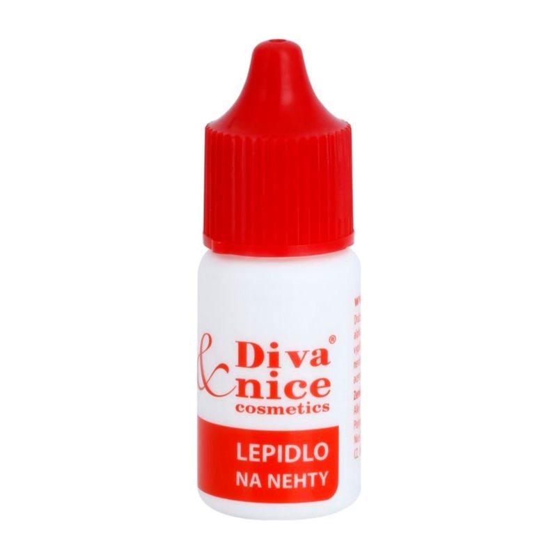 Diva nice cosmetics accessories adeziv pentru unghii - Diva nice cosmetics accessories ...