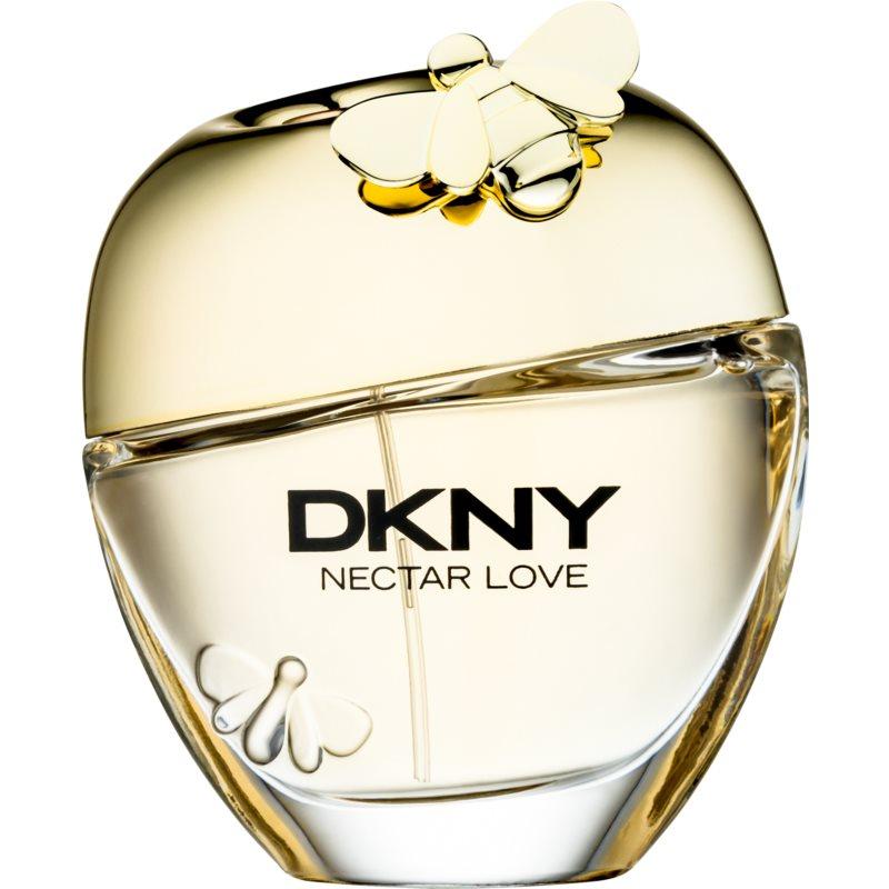 dkny nectar love eau de parfum f r damen 50 ml. Black Bedroom Furniture Sets. Home Design Ideas