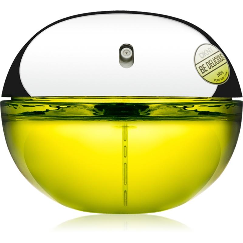 dkny be delicious eau de parfum f r damen 100 ml. Black Bedroom Furniture Sets. Home Design Ideas