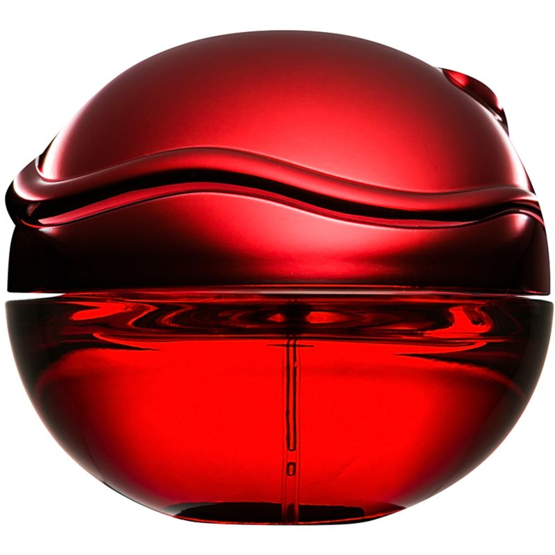 dkny be tempted eau de parfum for women 100 ml. Black Bedroom Furniture Sets. Home Design Ideas