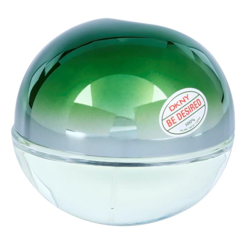 dkny be desired eau de parfum f r damen 100 ml. Black Bedroom Furniture Sets. Home Design Ideas