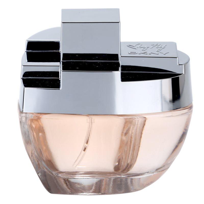 dkny my ny eau de parfum f r damen 100 ml. Black Bedroom Furniture Sets. Home Design Ideas