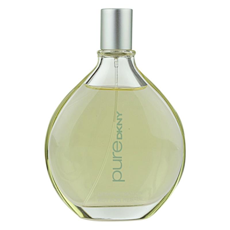Dkny Pure Verbena Eau De Parfum Tester For Women 100 Ml Notinocouk