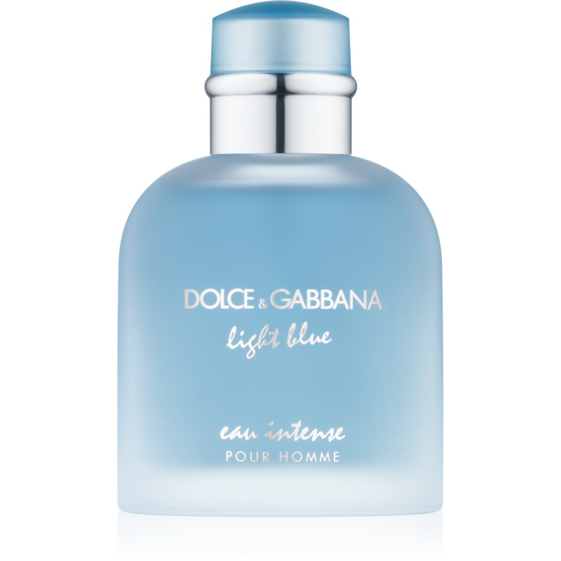 7c578592e6bb3 Dolce   Gabbana Light Blue Eau Intense Eau De Parfum (edp)   CINEMAS 93