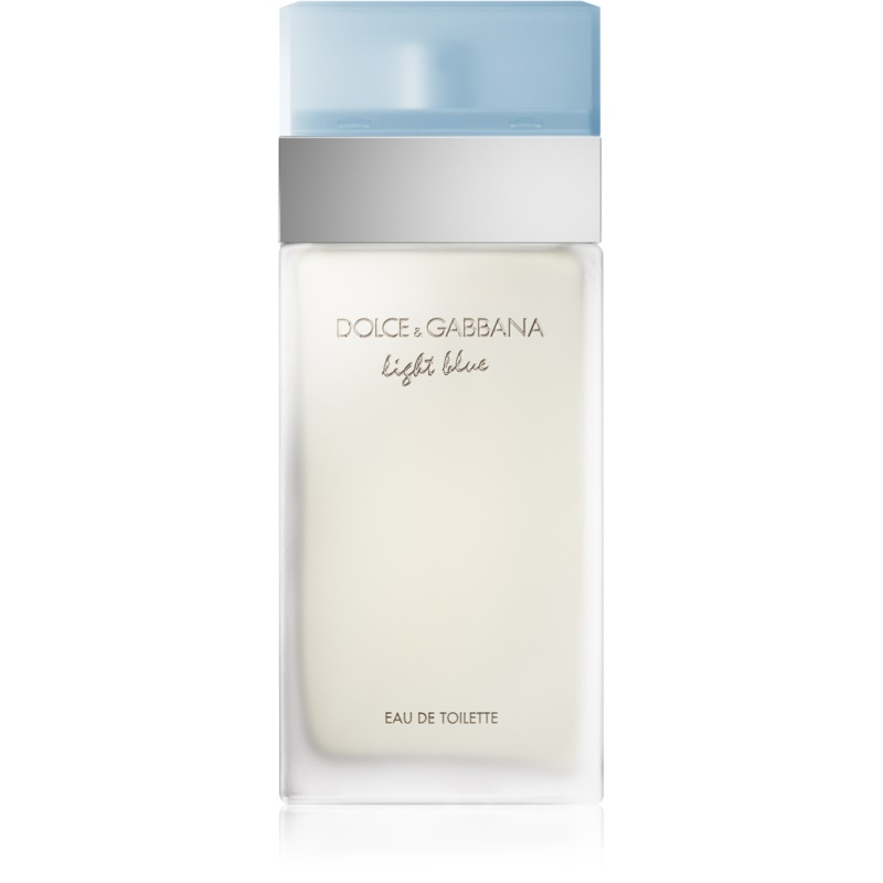 Dolce Amp Gabbana Light Blue Eau De Toilette For Women 100