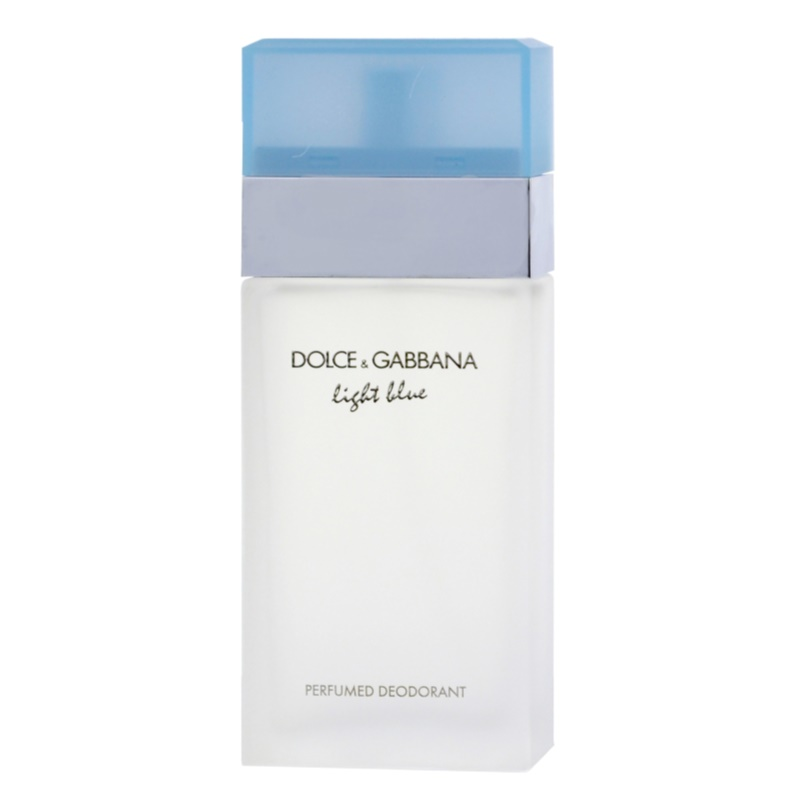 dolce gabbana light blue dezodorant z atomizerem dla. Black Bedroom Furniture Sets. Home Design Ideas
