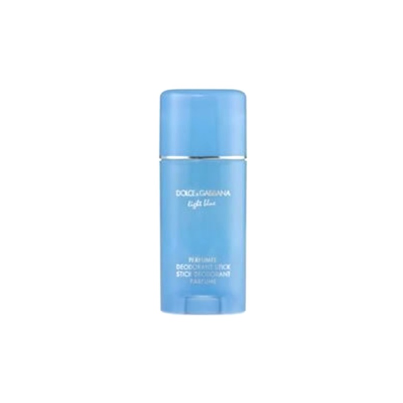Dolce Amp Gabbana Light Blue Deodorant Stick For Women 50