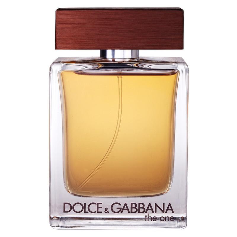 dolce gabbana the one for men eau de toilette pour homme 100 ml. Black Bedroom Furniture Sets. Home Design Ideas