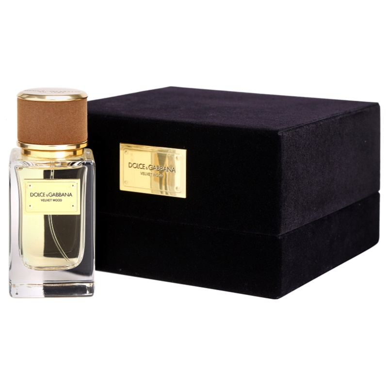 Dolce Amp Gabbana Velvet Wood Eau De Parfum Mixte 50 Ml