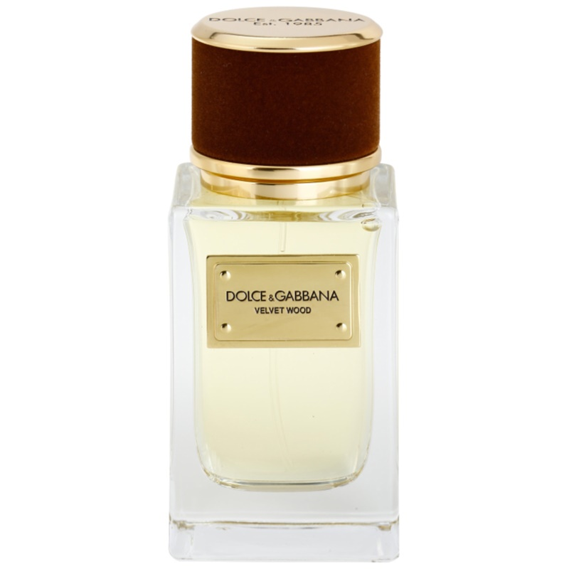 Dolce Amp Gabbana Velvet Wood Woda Perfumowana Tester