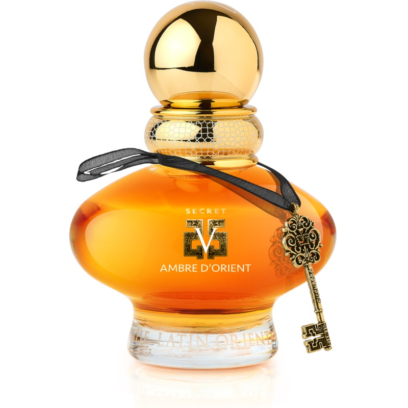 eisenberg secret v ambre d 39 orient eau de parfum for women 100 ml. Black Bedroom Furniture Sets. Home Design Ideas