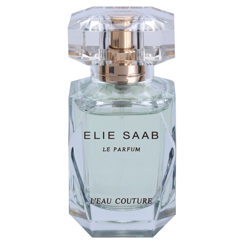elie saab le parfum l 39 eau couture eau de toilette for. Black Bedroom Furniture Sets. Home Design Ideas
