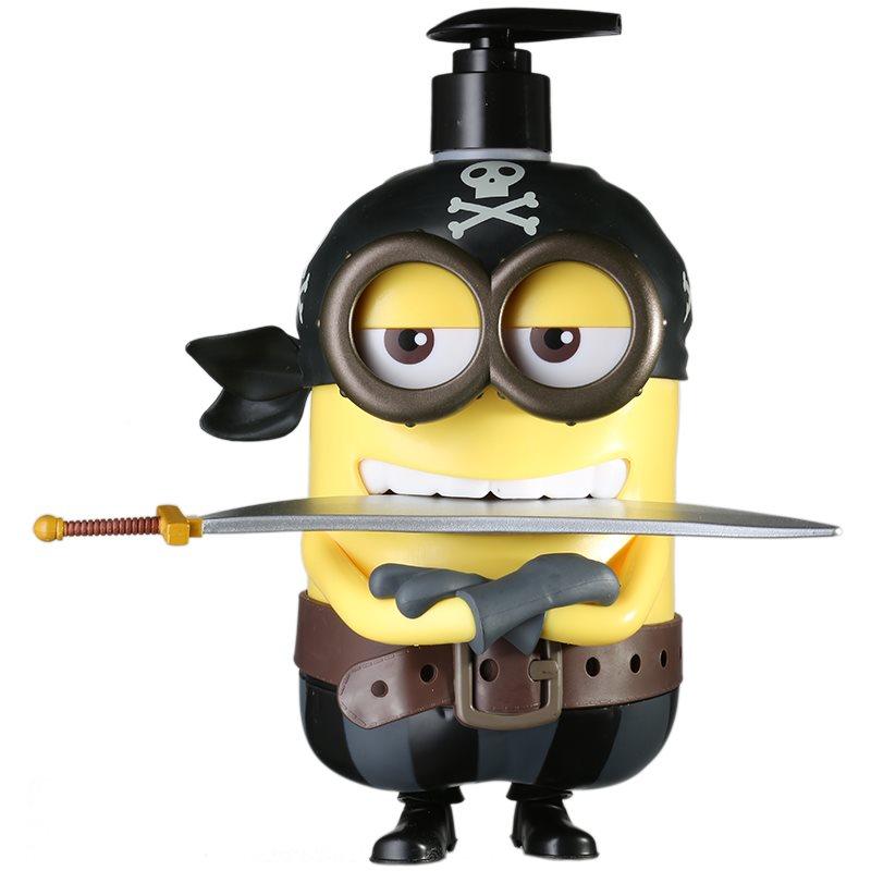миньон пират картинка доставали обидными заголовками