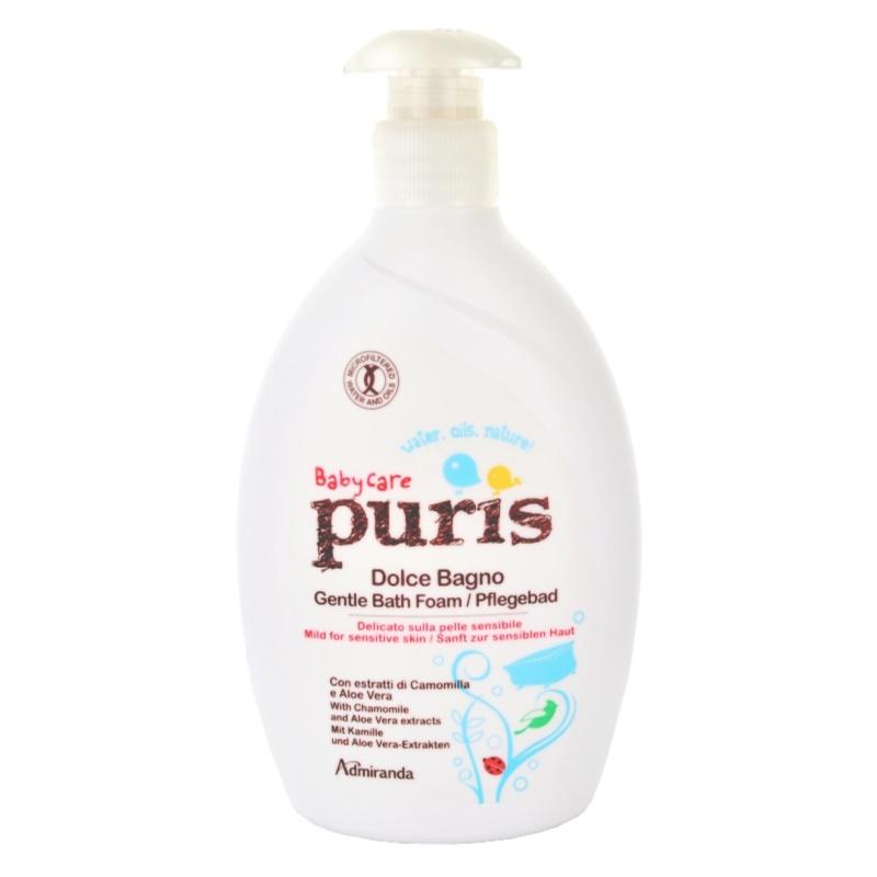 EP LINE PURIS Bath Foam For Kids   notino.co.uk