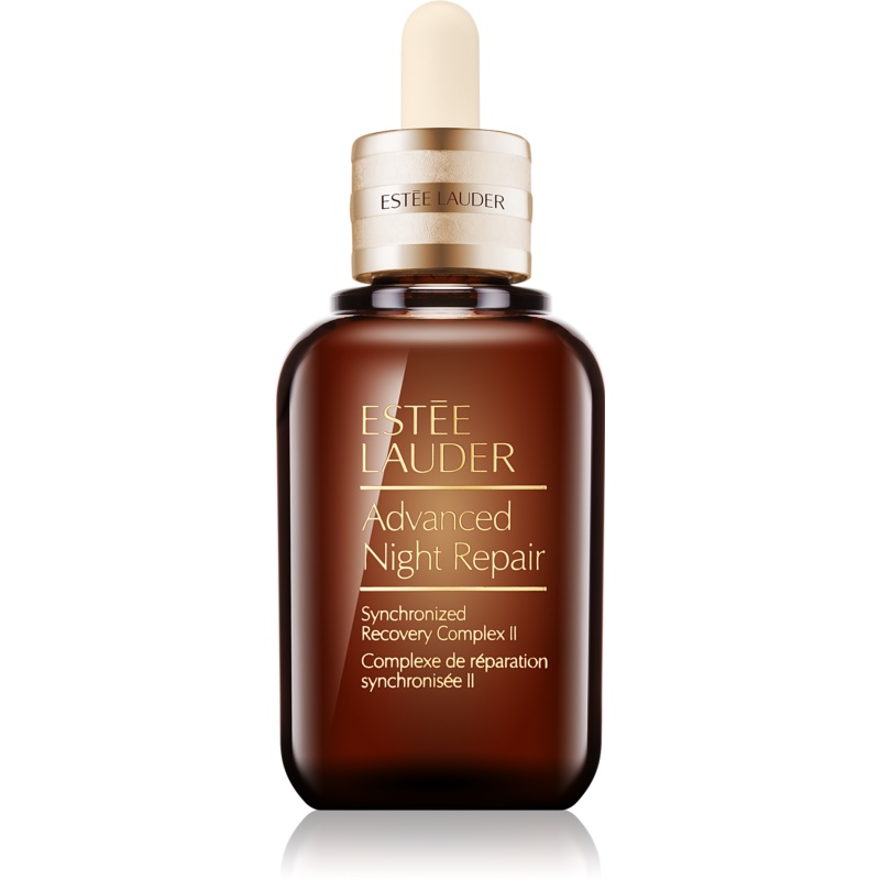 estee lauder advanced night repair serum how to use