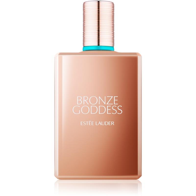est e lauder bronze goddess eau de parfum for women 100. Black Bedroom Furniture Sets. Home Design Ideas