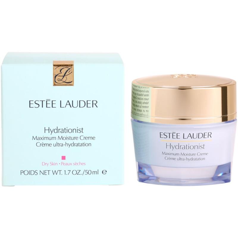 estee lauder hydrationist cr me hydratante pour peaux s ches. Black Bedroom Furniture Sets. Home Design Ideas