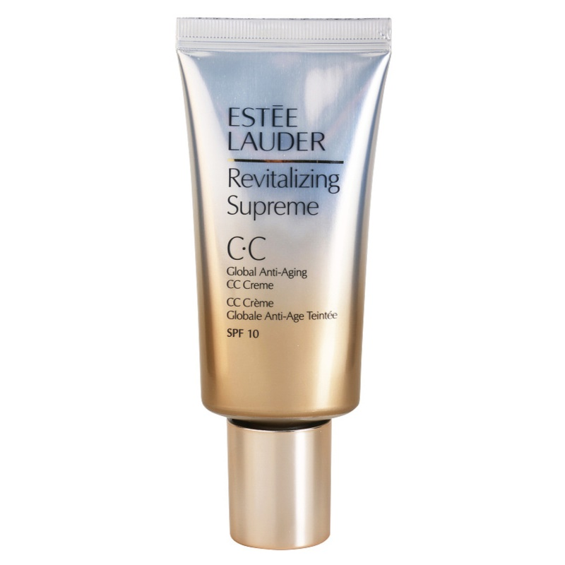 est e lauder revitalizing supreme global anti aging cc creme. Black Bedroom Furniture Sets. Home Design Ideas