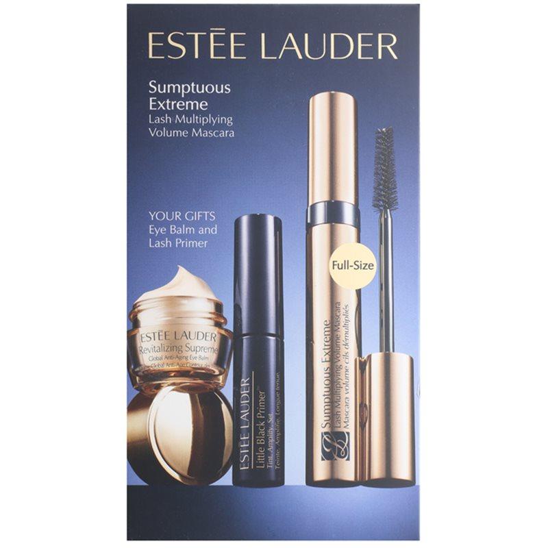 126f75cf053 Estée Lauder Sumptuous Extreme Cosmetic Set V. Cosmetic Set V.