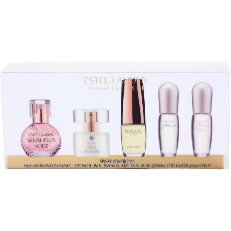 Est 233 E Lauder Spray Favorites Gift Set Notino Co Uk