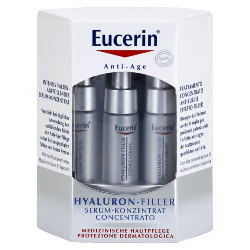 eucerin hyaluron filler intensywne serum przeciw zmarszczkom. Black Bedroom Furniture Sets. Home Design Ideas